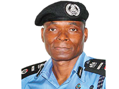 Insecurity: I'll restructure police for efficiency and effectiveness –IGP