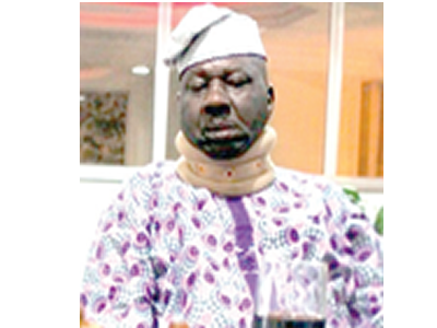 Efforts to rescue Baba Suwe's ailing health gather momentum