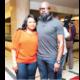 Banke Meshida, hubby celebrate wedding anniversary