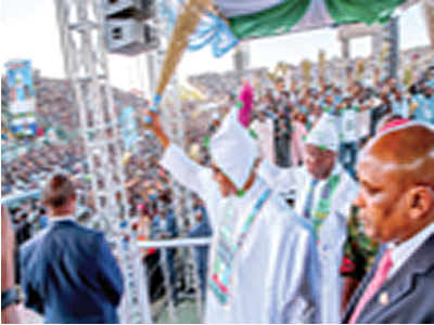 North-West: Buhari banks on his fortress