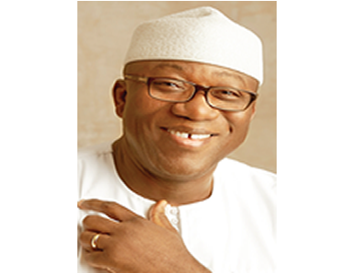 Abolition of security votes, invitation to chaos – Fayemi