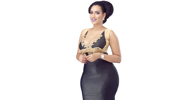 Lust at first sight exists –Juliet Ibrahim