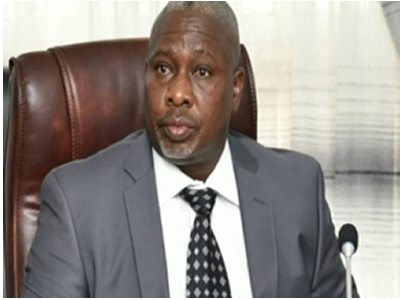 Kogi's deputy gov under house arrest after removal