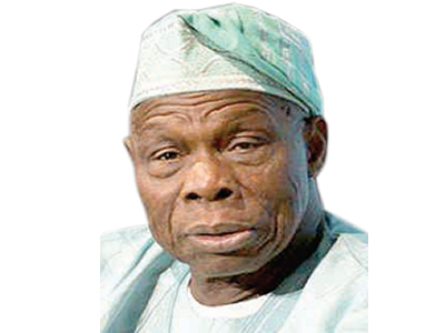 Obasanjo eulogizes Ajanaku's loyalty, commitment to women's development