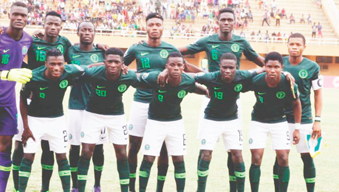 … Know friendly opponents after Nations Cup draw