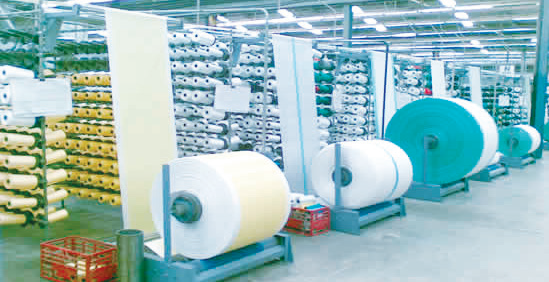 Saving Nigeria's dying textile industry