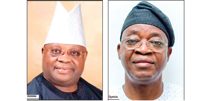Osun Election: Adeleke heads to Supreme Court