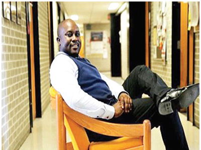 Hating Nigeria to greatness –Adesanmi