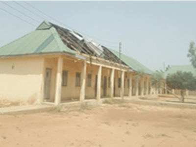 FG's N15 bn Tsangaya/ Almajiri Schools rot away