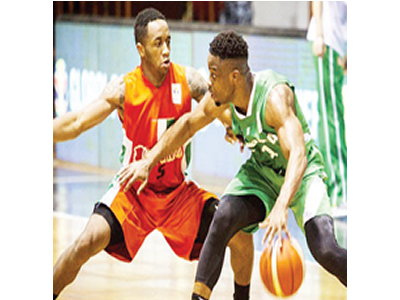 Winning opening match against Russia key – D'Tigers