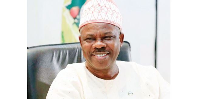 Probe Amosun, suspended council chairmen ask EFCC, ICPC
