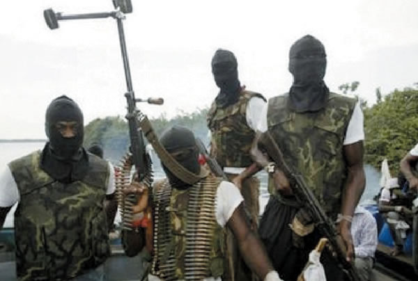 Gunmen abduct four nurses, kill one health worker in Benue