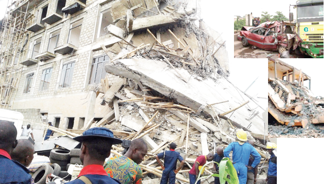 Insurance: Apathy, defiance compounding Nigerians' tragic woes