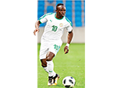 Mane holds the ace to Senegal's AFCON title quest