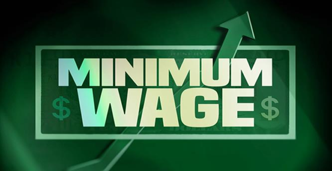 TUC:  We reject partial new minimum wage