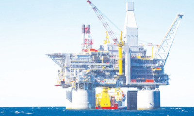 Nigerian firm completes oil search survey in Uganda