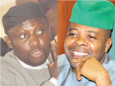 Okorocha, Ihedioha fight dirty over Imo funds
