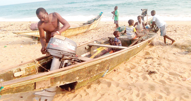 Badagry: Oil of tears and agony