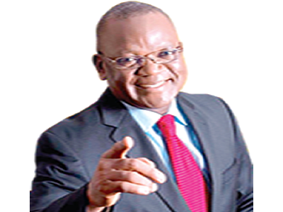 Supremacy battle: Ortom, Akume resume war of words