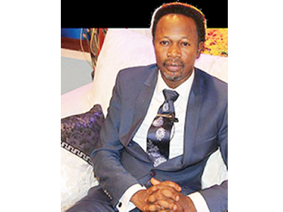 No man should judge our pastor –Iginla's followers insist