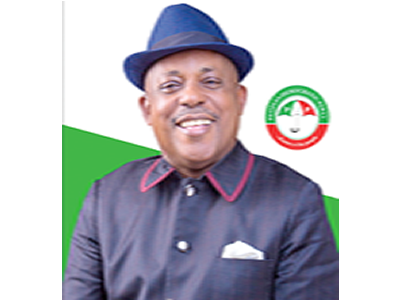 Secondus tasks security operatives on fairness