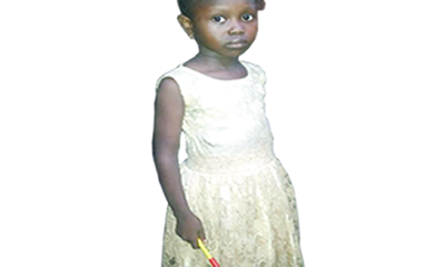 My daughter's life now at risk –Mother