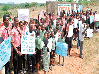 Protest: Stop killing girls in Rivers –Women groups