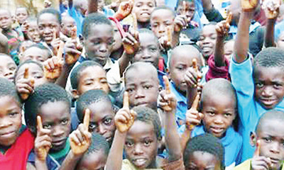 INTERNATIONAL CHILDREN'S DAY OF BROADCASTING: Our dreams, aspirations and regrets as Nigerian children