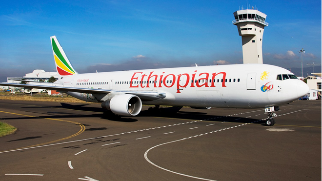 Despite Ethiopian crash, air travel safer in Africa
