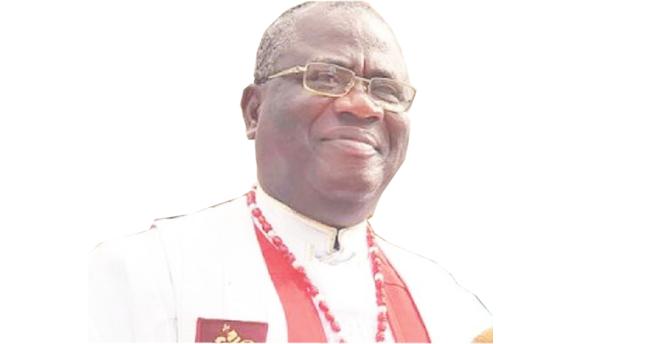 Methodist Prelate calls for restructuring