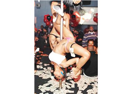 FCTA invades night club, arrests 30 nude dancers
