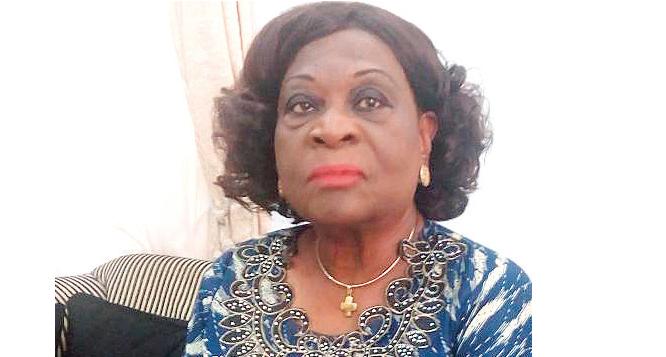 Politics made me poorer, but no regrets - Bucknor-Akerele