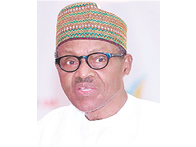 Buhari lauds private sector support for poor Nigerians