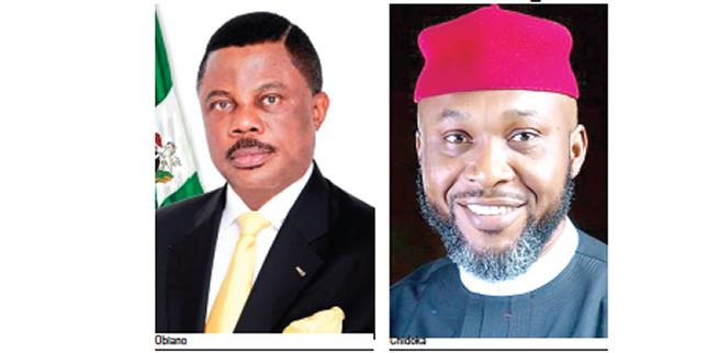 Outcome of NASS poll tears Obosi apart