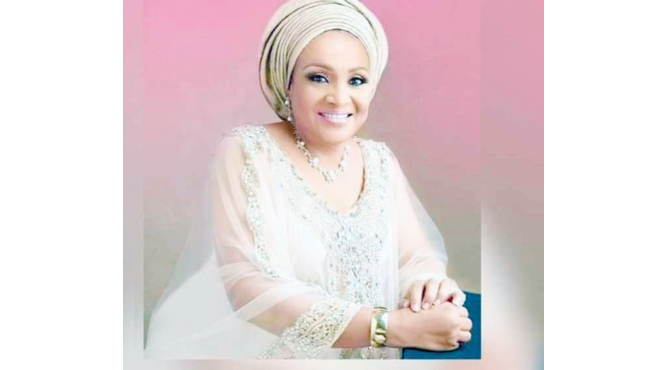 Florence Ajimobi clocks 60