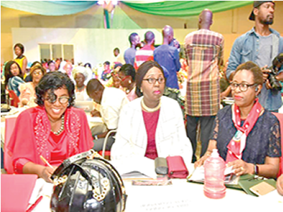 Akeredolu to govt: Provide opportunity for women to participate in UNCSW