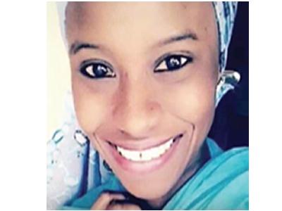 Zainab: Some Airline run drug cartels in Nigeria, says Dabiri