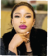 I called my ex-hubby 40-second man because he told the world I'm on drug  –Tonto Dikeh