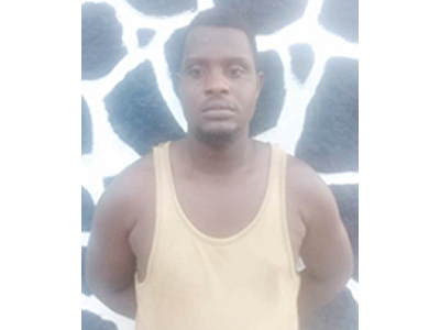 School: How we arrested gardener for killing our student