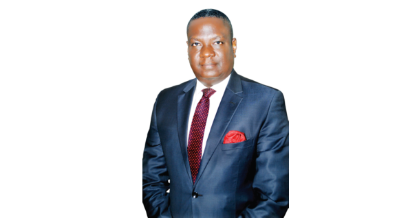 Adewole Oriade reaches for greater heights