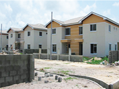 Critical housing issues for Buhari's attention