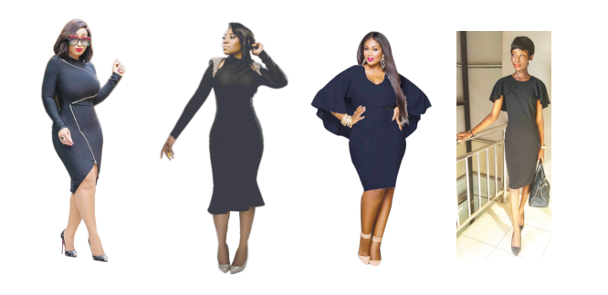 Become a style pantry with LBD