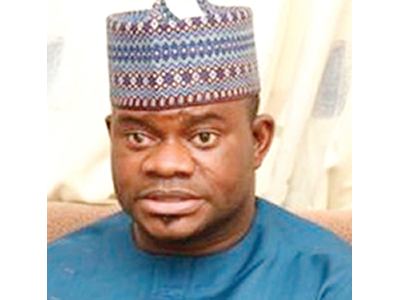 Kogi: Only an enemy will back re-election of Bello – Guber aspirant