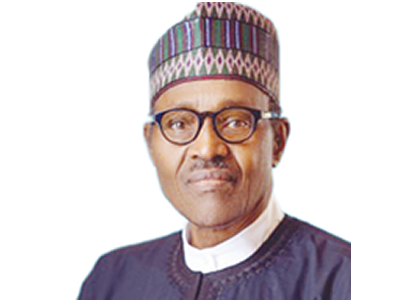 Buhari: We won't depend on hand-outs from devt partners