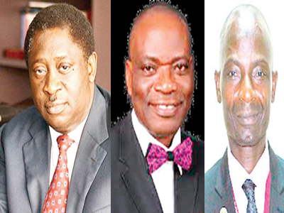 UNILAG crisis: Mgt, council in supremacy battle