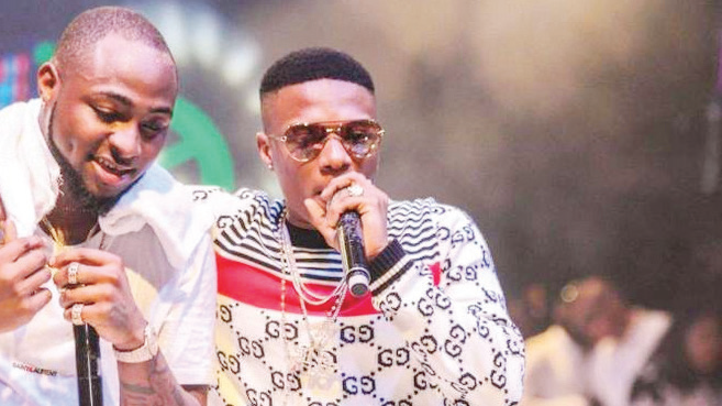 Wizkid becomes first African to hit 8m monthly listeners on Spotify