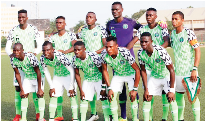 AAG 2019: Nigeria loses football gold to Burkina Faso