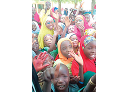 HOW 'CASH TRANSFER PROGRAMME' BOOSTS GIRLS' EDUCATION IN KEBBI