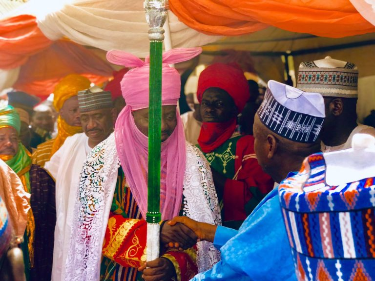 Kano court declares appointment of new emirs by Ganduje null and void