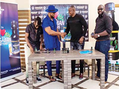 Bolanle Ninalowo named brand ambassador of Jagamaster Distillers